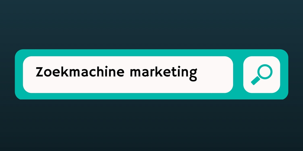 zoekmachine marketing