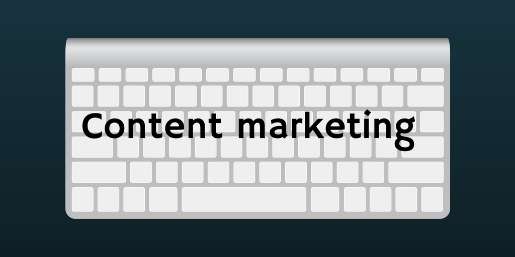 content marketing voor je blog