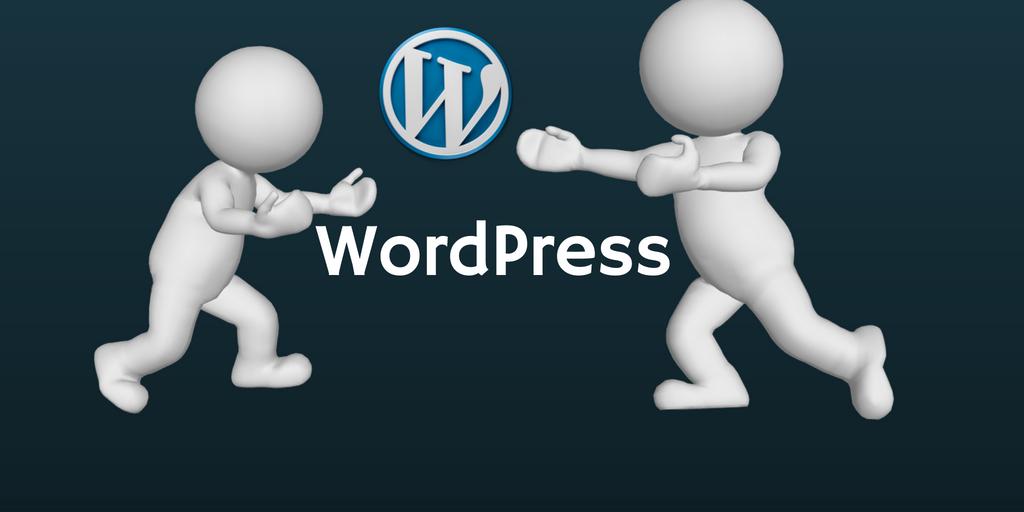 Wordpress voor je blog